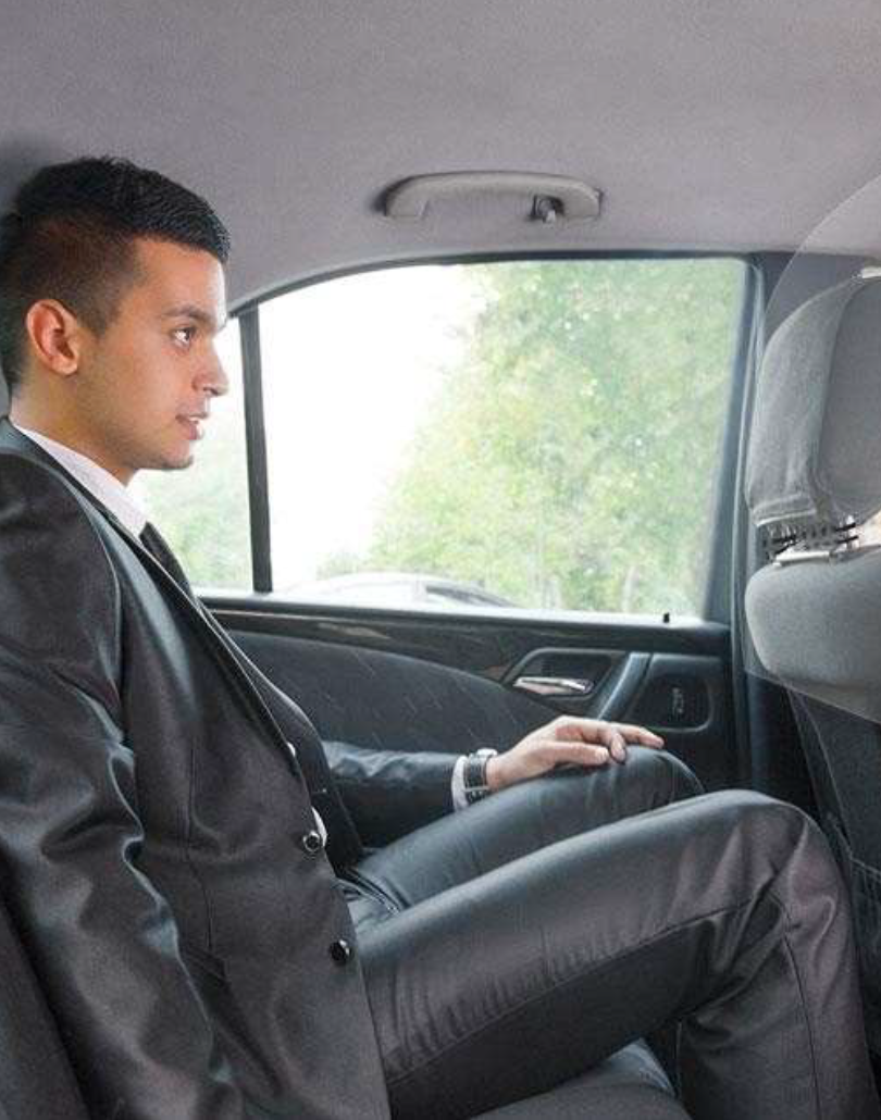 Mamparas para Taxis